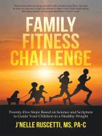 Family Fitness Challenge