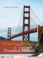 Crossing Bridges over Troubled Waters
