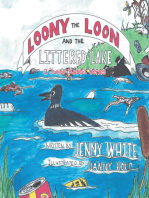Loony the Loon and the Littered Lake