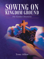 Sowing on Kingdom Ground