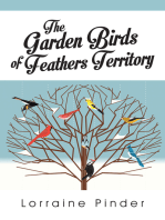 The Garden Birds of Feathers Territory