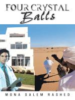 Four Crystal Balls