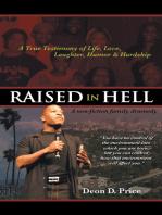 Raised in Hell