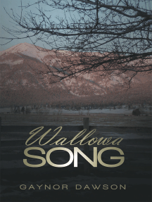 Wallowa Song