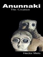 Anunnaki the Creation