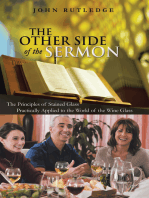 The Other Side of the Sermon