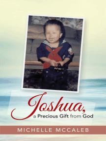 Joshua, a Precious Gift from God