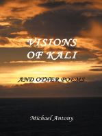Visions of Kali and Other Poems