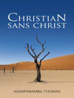 Christian Sans Christ