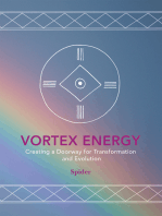 Vortex Energy: Creating a Doorway for Transformation and Evolution