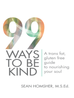 99 Ways to Be Kind