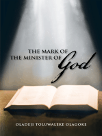 The Mark of the Minister of God