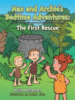 Max and Archie's Bedtime Adventures