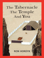 The Tabernacle the Temple and You