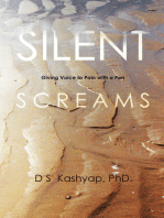Silent Screams: Giving Voice to Pain with a Pen