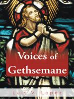 Voices of Gethsemane