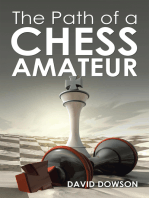 The Path of a Chess Amateur