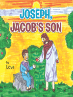Joseph, Jacob'S Son
