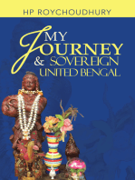 My Journey & Sovereign United Bengal