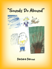 """Sounds Do Abound"""
