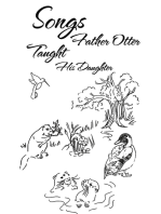 Songs Father Otter Taught His Daughter