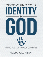 Discovering Your Identity in God