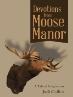 Devotions from Moose Manor