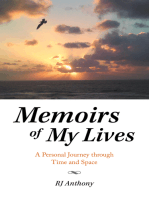 Memoirs of My Lives