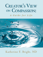Creator'S View on Compassion