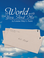 A World with You and Me