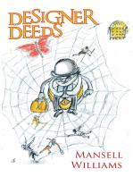 Designer Deeds