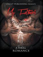 My Father's Girlfriend Son: A Thug Romance