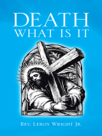 Death What Is It