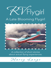 Rv Flygirl: A Late Blooming Flygirl