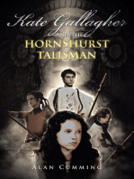 Kate Gallagher and the Hornshurst Talisman