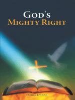 God's Mighty Right