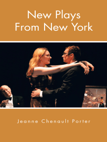 New Plays from New York