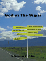 God of the Signs