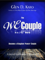 The WE Couple in a ME World