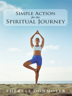 Simple Action for the Spiritual Journey