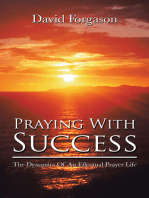 Praying with Success