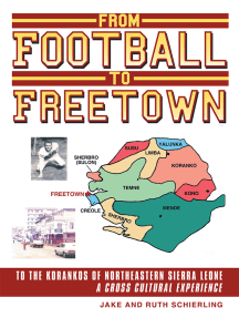 From Football to Freetown