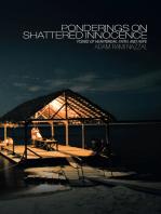 Ponderings on Shattered Innocence