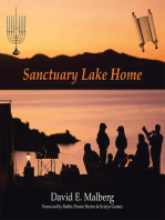 Sanctuary Lake Home