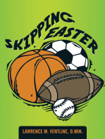 Skipping Easter