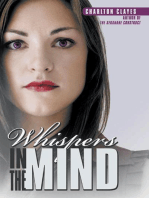 Whispers in the Mind