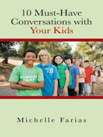 10 Must-Have Conversations with Your Kids