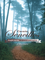 Cuentos Sencillos: Simple Stories in Spanish and English