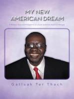 My New American Dream
