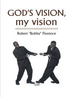 God'S Vision, My Vision